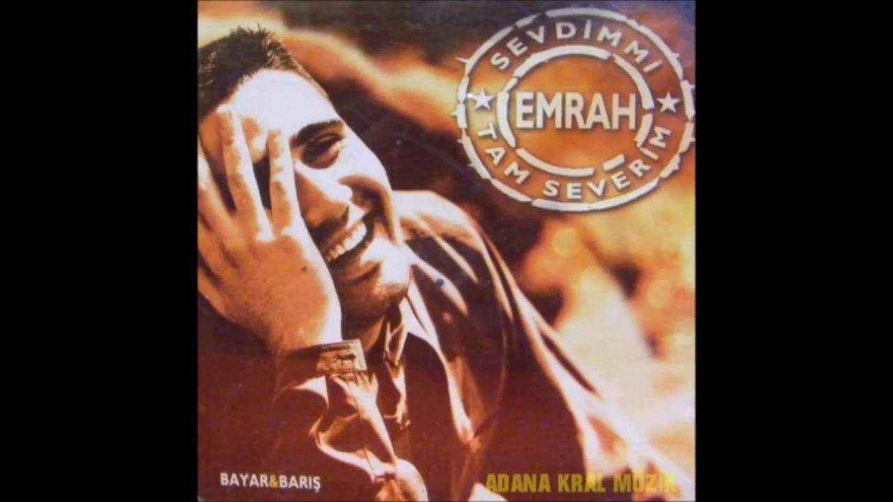 Emrah - Hasret Yağar Dağlara #emrah #hasretyağardağlara