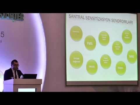 Miyofasyal Ağrı Sendromu ve Kuru İğneleme
