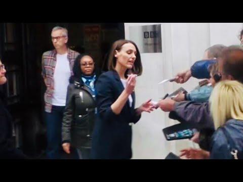 Suranne Jones in London 17 05 2019
