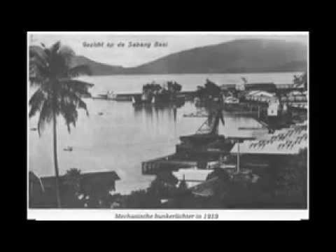 Lagu Aceh Tanoh Loen Sayang Background Sabang Tempoe Doeloe