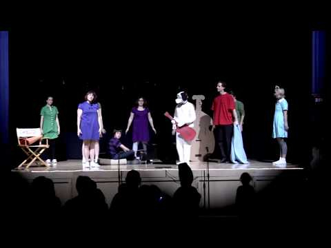 A Charlie Brown Christmas Play by Fairbrook United Methodist Church of Pennsylvania Furnace, Pa