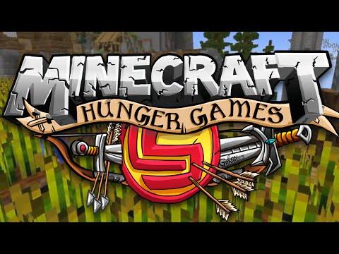 Minecraft: UNDERWATER CREATURE - Hunger Games Survival w/ CaptainSparklez