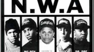 N.W.A Fuck the Police