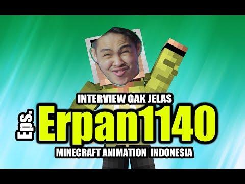 Interview Gak Jelas Eps.