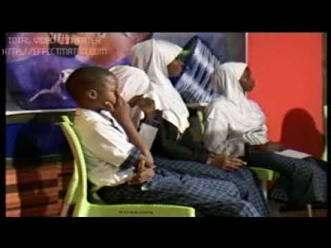 RCE KANO ESD/SDG SECONDARY SCHOOLS QUIZ COMPETITION 2017 EDITION   Episode 4a