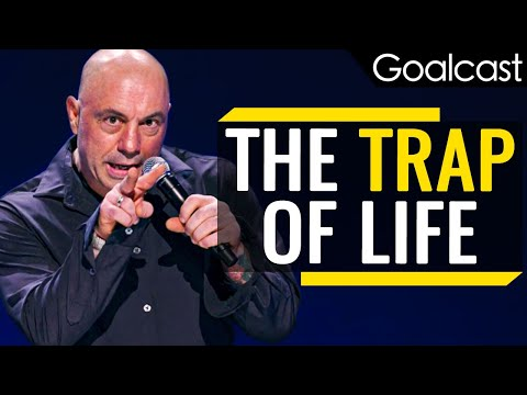 Don't Fall Into The Trap Of Life – Joe Rogan (Motivational Video)