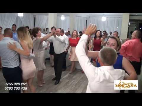 Super Sarbe Moldovenesti ca la Nunta - Vrancea pensiunea Leonardao cu Formatia MONTANA Brasov