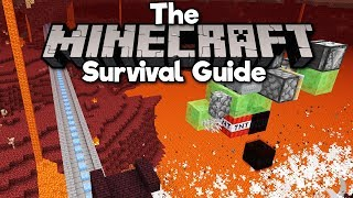 How To Make a TNT Duplicator! ▫ The Minecraft Survival Guide [Part 250]