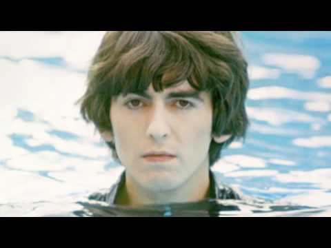 George Harrison - Mama You've Been On My Mind (Bob Dylan / Living In The Material World)