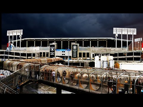 The Sad Story of Why Oakland is Left with the Terrible Coliseum