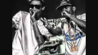 Wiz Khalifa Feat. Big Sean and Santigold - StarStruck