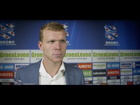 Reacties sc Heerenveen - NAC Breda