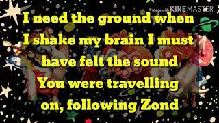 Zond - Pond (Lyrics)