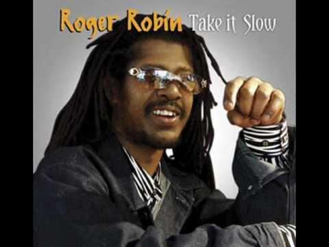 Roger Robin - Rise Again