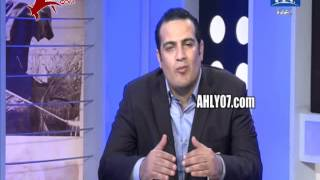 رئيس سي ار تي استقالة مرتضى منصور فيلم لسرقة الاضواء من فريقه على طريقة جمال عبد الناصر