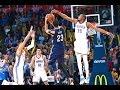 """NBA """"DEEP"""" Game Winners!"""