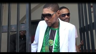 JAMAICA NOW: West Kingston flares again...Kartel's transfer...Local Gov't Debate mosquito moment