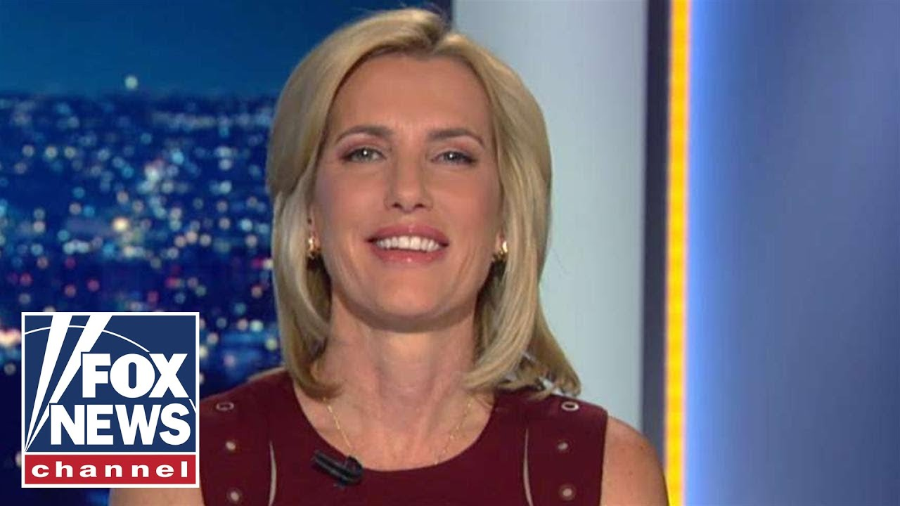 Ingraham: Activist judges fighting against Trump's agenda