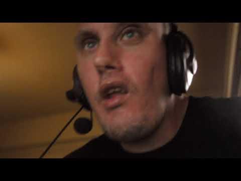 Robbie Williams | Go Mental (ft. Big Narstie & Atlantic Horns) - Animation