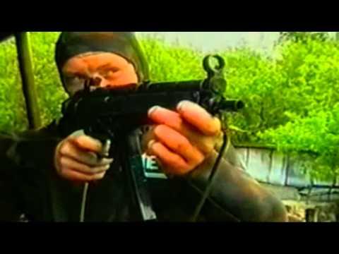Спецназ ВМФ России. Боевые пловцы - Ruslar.Biz