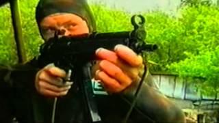 Спецназ ВМФ России. Боевые пловцы