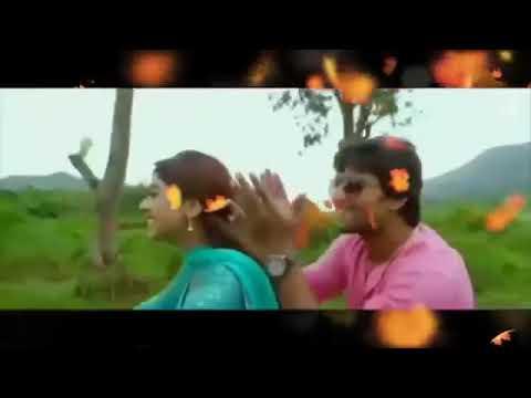 Nani Best love scene WhatsApp status  .....
