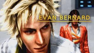 Time Crisis 4 Arcade Cut Scenes (English) HD