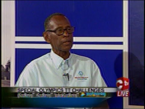 TT Special Olympics Team Facing Financial Challenges Ahead Of 2018 Games