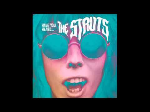 The Struts- Could Have Been Me (Lyrics in Description) Mp3