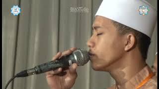 TWI TERBAIK 5 PUTRA Festival Sholawat Al Banjari PPQ. Nurul Huda Singosari 2019