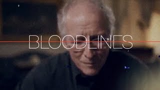Bloodlines: Race, Cross, and the Christian