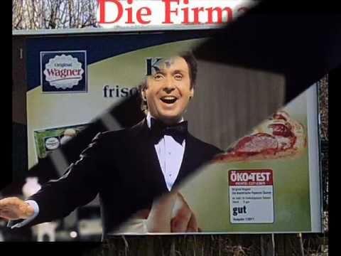 Peter Alexander - Die Firma (Smokie - Oh Carol German) Dyna(s)mix