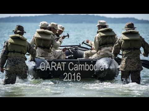 CARAT Cambodia 2016 Highlight Video