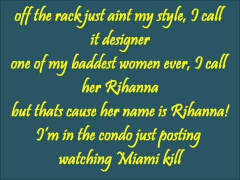 Rick Ross ft Drake - Made Men