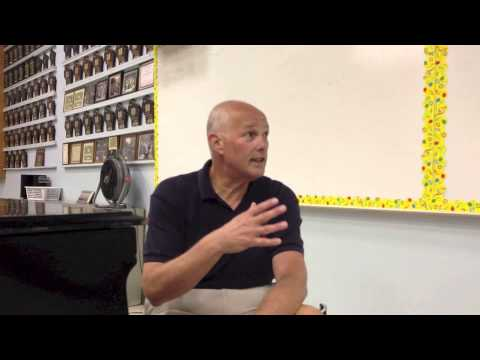 Teaching Music Theory in High School with Louis Covelli