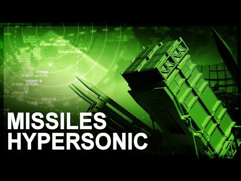 Impact of hypersonic weapons