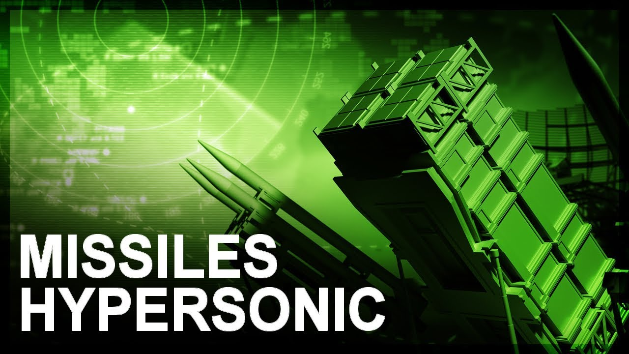 Hypersonic missiles: What are they and can they be stopped