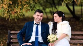 Свадьба в Москве. Сергей и Татьяна(, 2014-10-28T14:27:31.000Z)