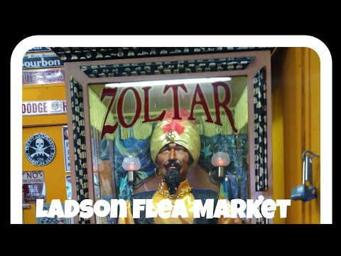 Ladson, Sc Flea Market - things to do in Charleston, SC