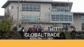 Global Trade | Highline College
