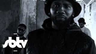 Newham Generals ft Frisco | BIG [Music Video]: SBTV