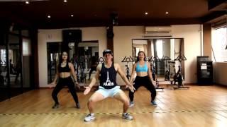Video Rebola Bola - MC RENÉ Coreografía Somos Fitness download MP3, 3GP, MP4, WEBM, AVI, FLV Oktober 2018