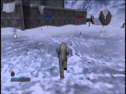 Star Wars Battlefront II (Xbox) DLC - Rhen Var Harbor (Hunt [2 matches])