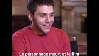 Xavier Dolan et son nouveau film