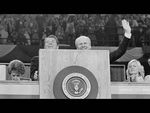 Big Moments in Convention History