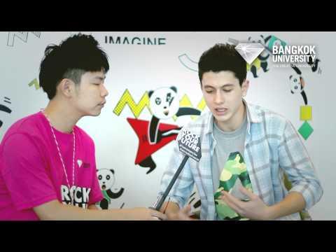 ช่างคุย by IMAGINE TV : คุยกับกวิน 3.2.1.ตอนพิเศษ