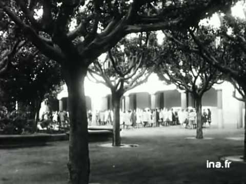 Alger décembre 1960 et notre Sublime Casbah ! 01