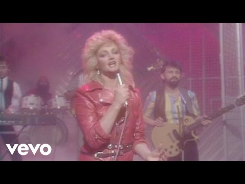 Total Eclipse of the Heart [Top Of The Pops 1984]