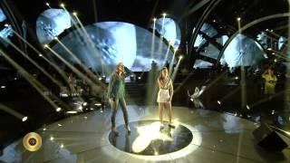Gambar cover Kejsi Tola & Krusita Stafa - ''Gjeniu i Vogel 5'', (Nata 1)