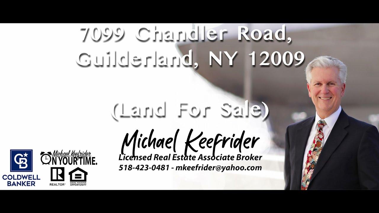 Download 7099 Chandler Road, Guilderland NY 12009 Land For Sale